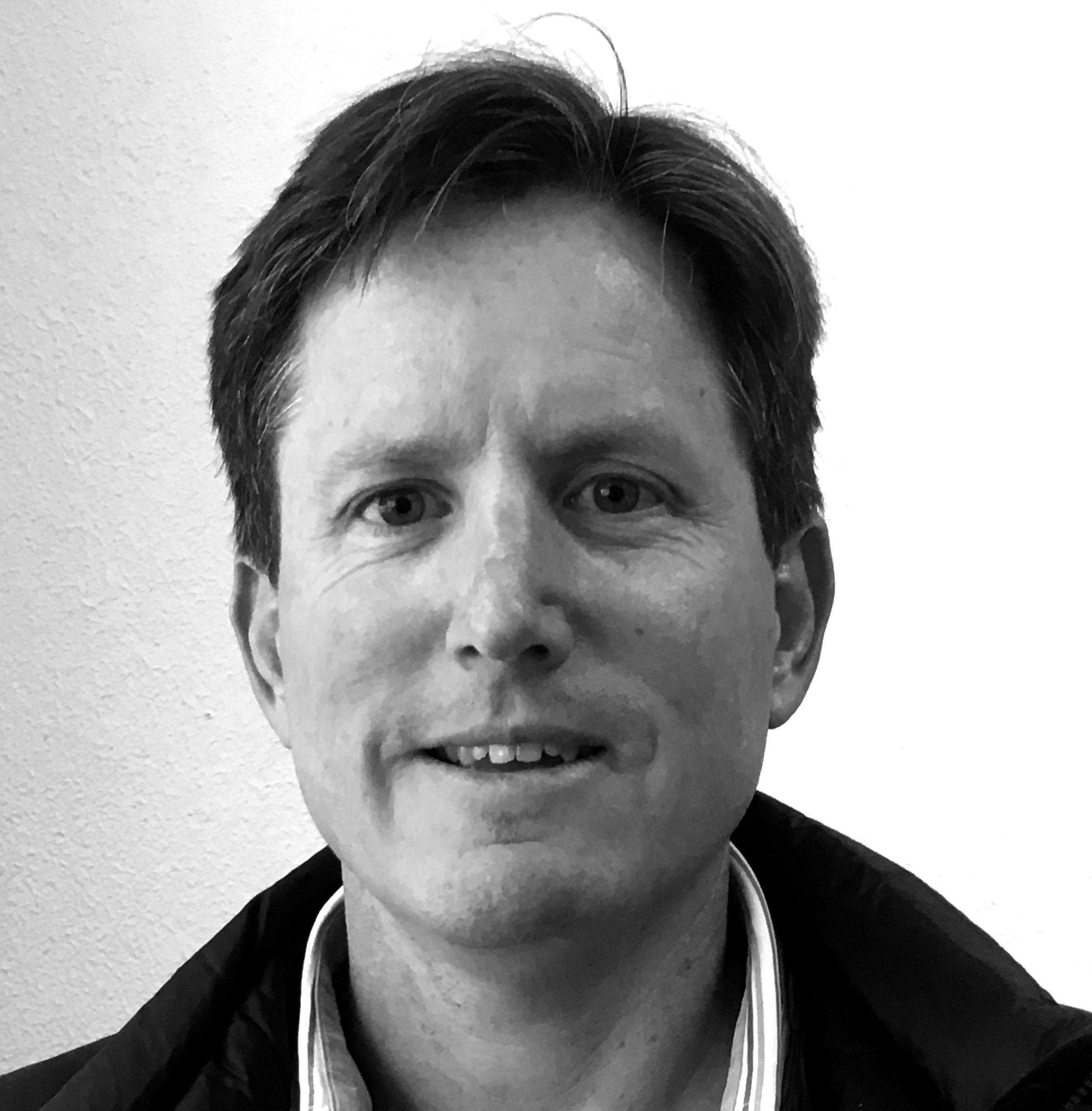 Grant Hechter