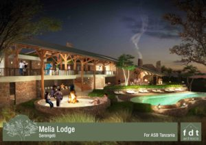 Melia Lodge Tanzania